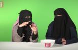 La BBC fait la promotion du niqab !