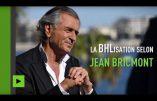 """Jean Bricmont vs BHL : """"La BHLisation des esprits : une dictature universelle"""""""