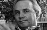 L'anticatholique fanatique Bruno Roger-Petit, porte-parole de l'Elysée, dans le texte…