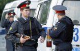 Attaque au couteau contre des policiers au Daguestan