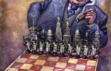Endetter les Etats pour assurer la domination de la haute finance