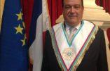 Le socialiste Philippe Guglielmi  quitte ses fonctions politiques pour se consacrer à ses hautes fonctions maçonniques