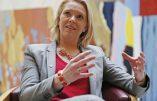 Le ministre norvégien prêt à remettre en cause les droits de l'homme s'ils empêchent de protéger son peuple