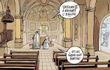 Allemagne: homosexualité et protestantisme vident les églises