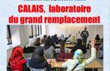 30 septembre 2017 à Lille – Conférence «Calais, laboratoire du grand remplacement»