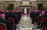 Pacte secret entre le Vatican et le gouvernement italien: le droit du sol voté d'ici la fin de l'année