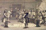 Les origines de la franc-maçonnerie au XVIIe siècle (Christian Lagrave)
