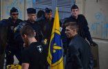 Marseille – Provocations des antifas contre l'Action Française