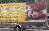 """40.000 étudiantes françaises auraient déjà succombé à l'incitation à la prostitution des campagnes de """"sugar dating"""""""