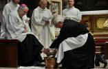 Les évêques italiens réhabilitent Luther