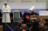 Le pape François et la journée mondiale de l'alimentation, un nouveau motif de plaider pour les «migrants»