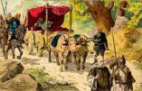 Trad'histoire : les Rois fainéants
