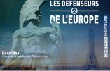 Le préfet de police de Paris interdit la manifestation de Génération Identitaire