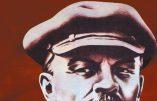 Lénine, l'inventeur du totalitarisme (Stéphane Courtois)