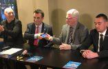 Le Front National perd un député : José Evrard rejoint Florian Philippot