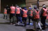 Suède – Des patrouilles citoyennes dans les rues pour limiter les viols collectifs