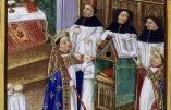 Trad'Histoire : Robert le Pieux