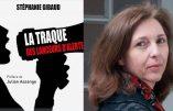 Stéphanie Gibaud réagit au maintien du mandat d'arrêt contre Assange et dénonce les pleins pouvoirs de l'oligarchie