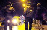 Italie –  Nuit d'enfer pour la Saint-Sylvestre à Florence. Des étrangers font régner la terreur