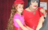 Chronique de la décadence : premier club pour enfants drag queens