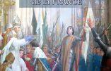 La mission divine de la France (Marquis de la Franquerie)