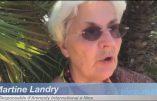 Une responsable d'Amnesty International poursuivie pour avoir facilité l'entrée illégale en France de deux immigrés clandestins