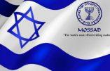 Quand «Le Monde» parle des agissements du Mossad en France