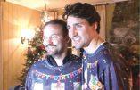 La provocation antichrétienne de Justin Trudeau
