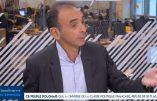 Éric Zemmour s'étonne qu'on reproche aux Polonais de réécrire leur Histoire, alors que la France est championne en ce domaine