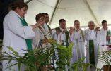 Au Brésil, des «évêquesses» protestantes «consacrent» durant une messe Paul VI