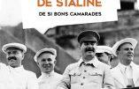 Dans l'équipe de Staline (Sheila Fitzpatrick)
