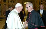 Amoris laetitia: Mgr Derio Olivero envisage de bénir les unions adultères