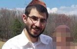 Un rabbin, déjà connu pour avoir abusé sexuellement d'une enfant, arrêté pour avoir fait appel à des proxénètes qui prostituaient une adolescente