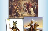 Histoire de France, de la Gaule à Saint Louis (Emile Keller)