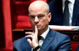 Blanquer, le  «ministre de l'impuissance politique»