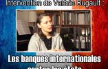Venez écouter Valérie Bugault à la Fête du Pays Réel le samedi 24 mars 2018 à Rungis