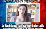 Venez écouter Virginie Vota à la Fête du Pays Réel le samedi 24 mars à Rungis