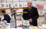 Retrouvez l'historien Georges Pagé à la Fête du Pays Réel le samedi 24 mars 2018 à Rungis