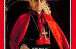 Paul VI, un saint de l'Eglise catholique ?