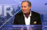 De l'imposture macronienne aux Gilets Jaunes : Jean-Michel Vernochet répond aux questions d'Anne Brassié
