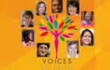#metoo au Vatican :pour revendiquer plus de femmes dans les rôles ministériels et décisionnels