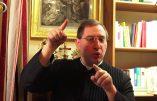"""Abbé Billecocq : """"Ils ont séquestré Notre-Dame !"""""""
