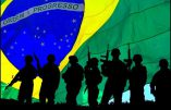 Samba do Brasil ! Quelques données et réflexions…