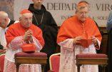 Nouveaux dubia : les cardinaux Brandmüller et Burke publient une lettre ouverte au sujet du sommet au Vatican sur les abus sexuels