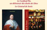 14 avril 2018 à Paris – Gérard Bedel dédicace à la Librairie Notre-Dame-de-France