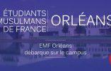 Camouflée, l'association des Etudiants musulmans de France a fait plus de 20% aux élections étudiantes de l'université d'Orléans