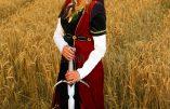 La robe et l'épée