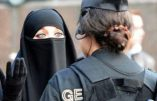 Emeute à Toulouse à l'appel d'une porteuse de niqab
