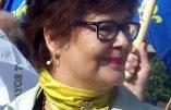 Marion Sigaut : Debout les hommes ! Non à un christianisme dévoyé !