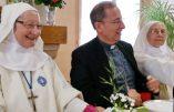 Rome détruit une fois de plus une congrégation qui se «traditionnalisait» !
